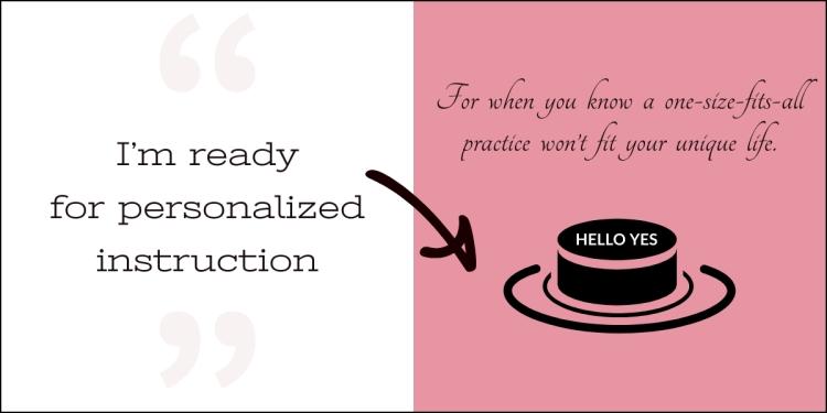 personalizedinstruction